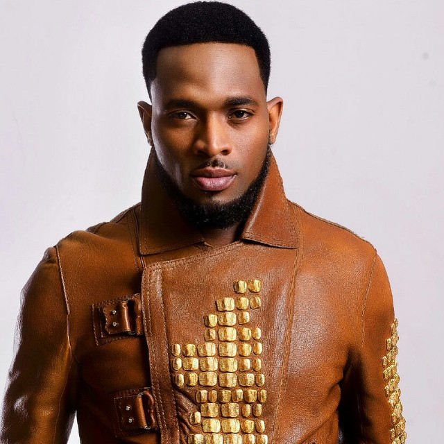 dbanj new look