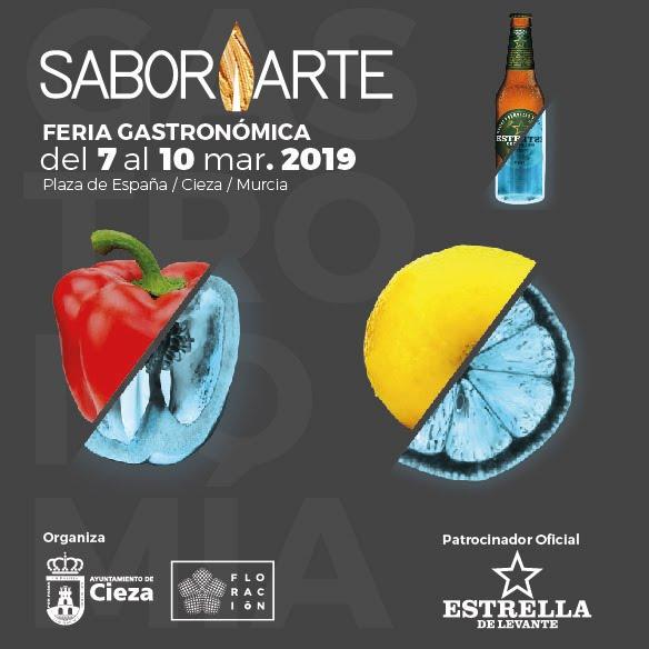 SaborArte Cieza 2019