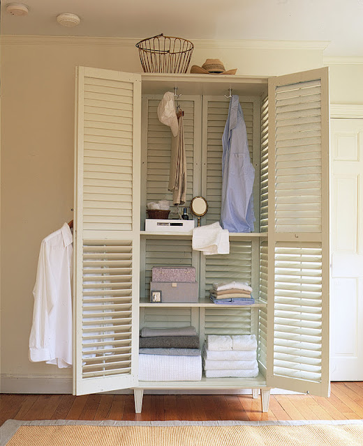 shutters shutter armoire old shutters large shutters shutter ideas