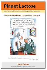 Planet Lactose: The Best of the Blog