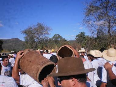 Tambozeiros