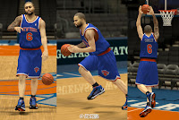 NBA 2K13 New York Knicks Jersey Patch Darker