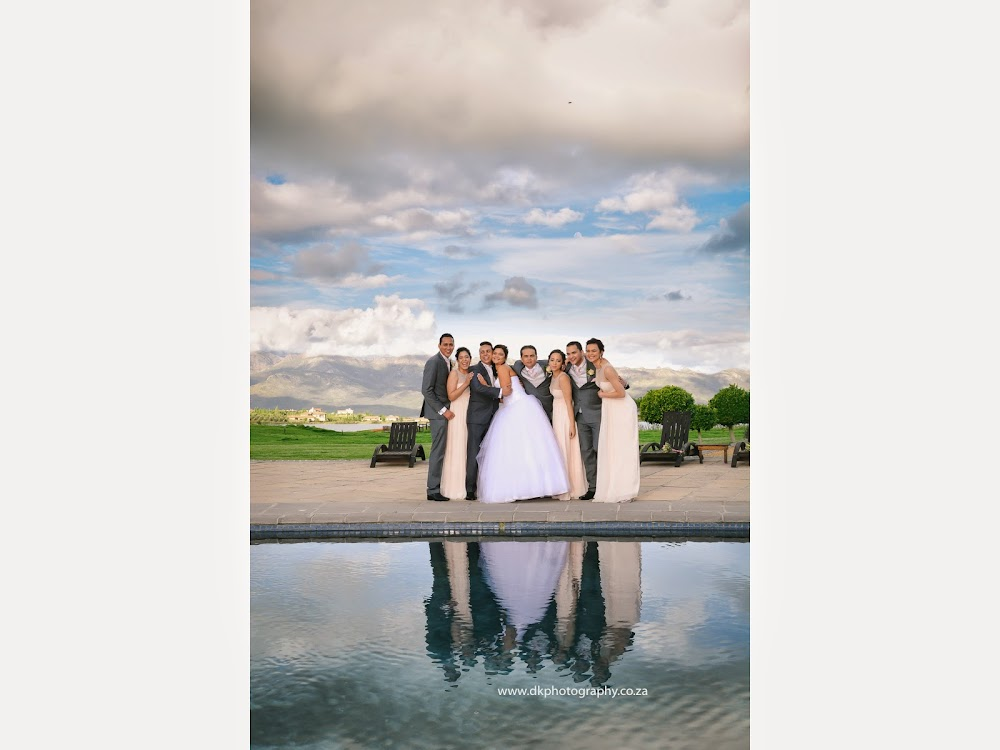 DK Photography WEB-338 Dominic & Melisa's Wedding in Welgelee | Sante Hotel & Spa  Cape Town Wedding photographer