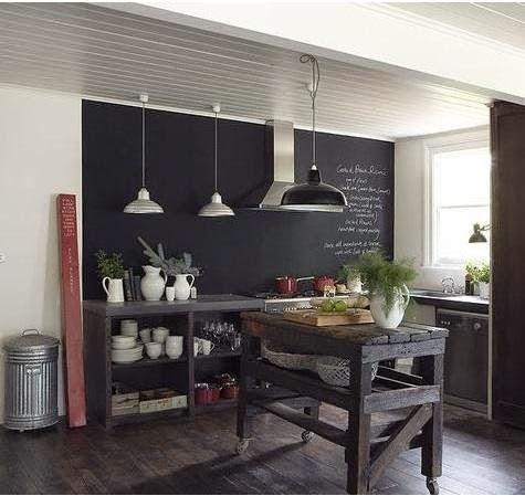 Decorar tu casa estilo rustico moderno for Departamentos rusticos modernos