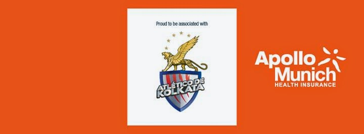 AMHI Atlético de Kolkata Association