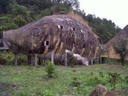 Legenda Danau Toba....!!!