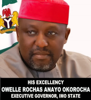 Court to Okorocha: It's illegal for state govt to collect LG's IGR