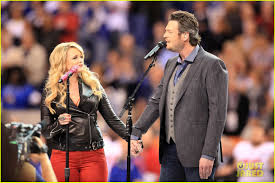 Blake Shelton and Miranda Lambert Divorced After Four Years of Marriage