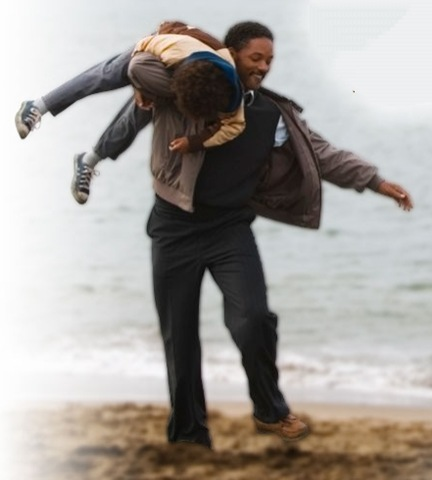 pursuit of happiness father and son relationship Erwin is a single father raising an 8  pursuit of happiness  but hadn't formed a more intimate relationship until they'd been assigned to the same.