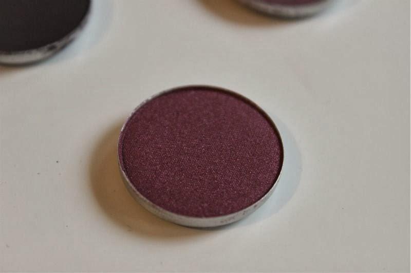 MAC Purple Reign | The Sunday Girl
