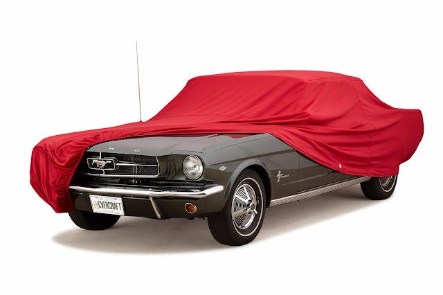 Covercraft Industries LLC - Show car cover