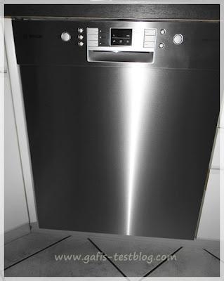 Bosch - Spülmaschine