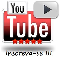 Inscreva-se em nossa página no Youtube