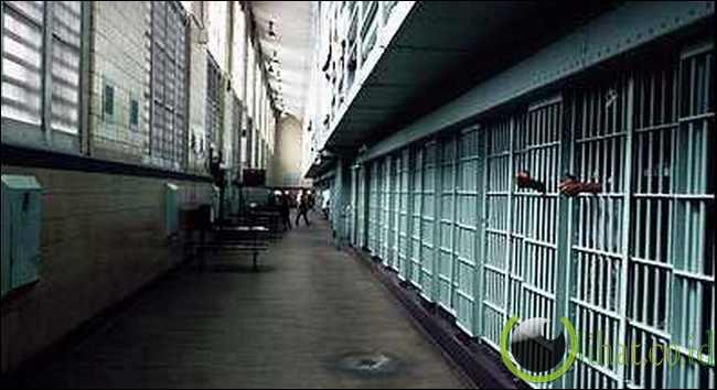 Penjara Pulau Rikers di Newyork