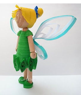 Fairy front