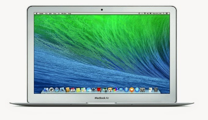 Apple MacBook Air MD761LL/B 13.3-Inch Laptop Review