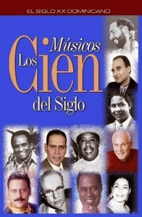Biografías Músicos Dominicanos