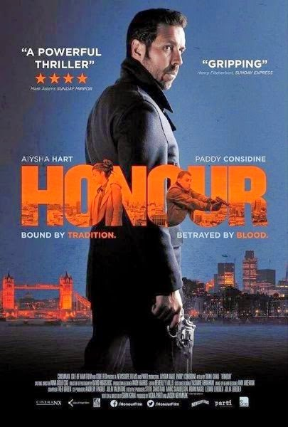 Honour – Legendado