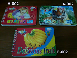 Mini Books for Kids