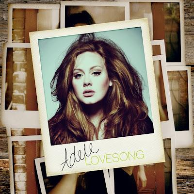 Adele - Lovesong Lyrics