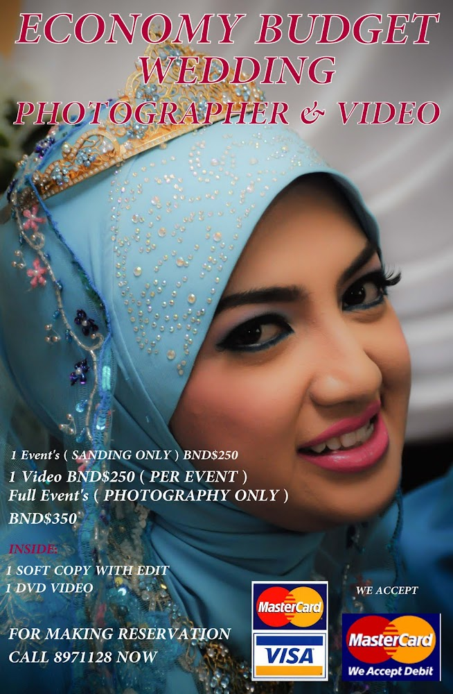 WELCOME TO WARNAKUBRUNEI PHOTOGRAPHY