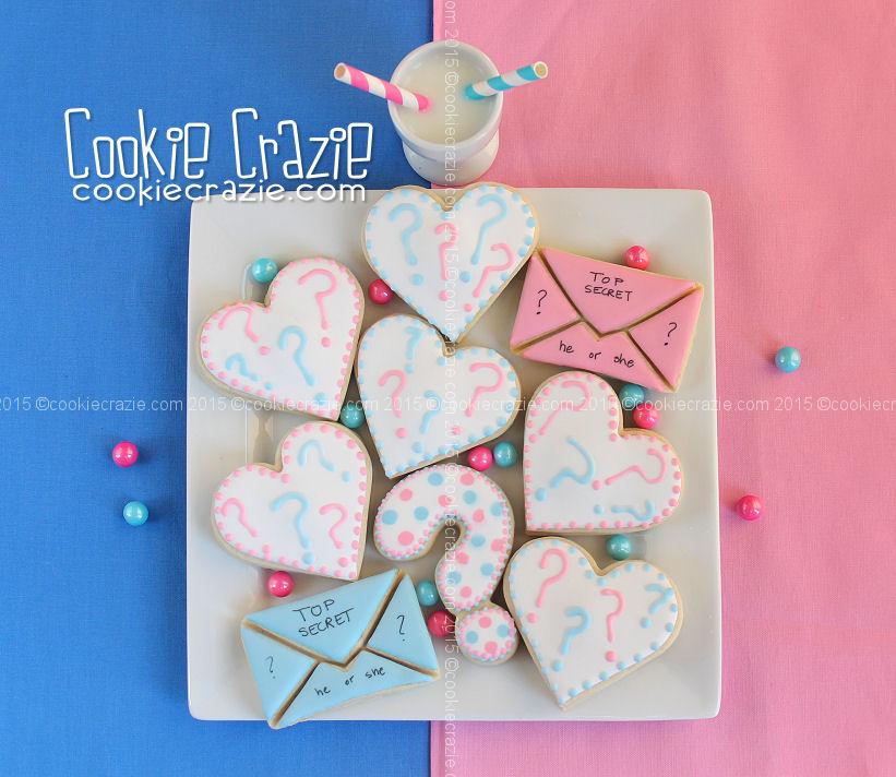 http://www.cookiecrazie.com/2015/04/baby-gender-reveal-heart-cookies.html