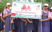 Vvs Lakshman at 5k Walk to encourage blood donation-thumbnail-10