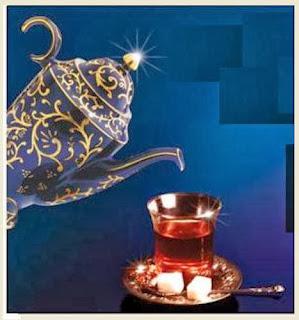 Rüyada Çaydanlık Görmek
