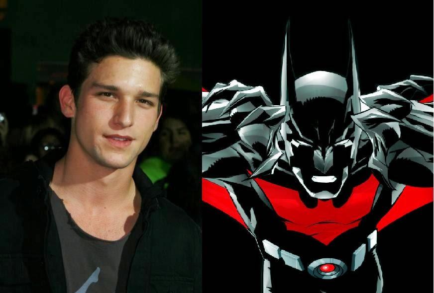 Image Result For Batman Movie Cast