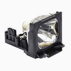 Lampu projector mitsubishi ori