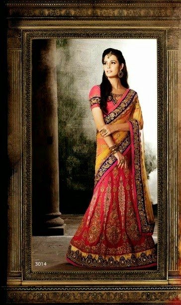 Designer Luxury Saree Fashion