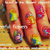 Disney Nail Art Winnie The Pooh