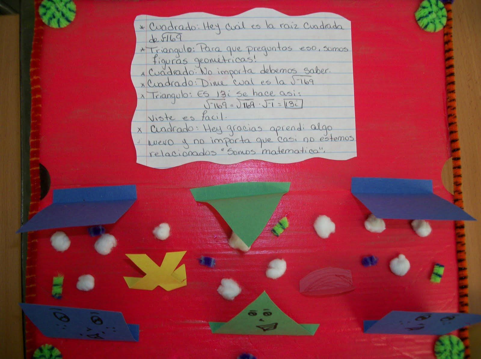 La Covacha Matemática: February 2011