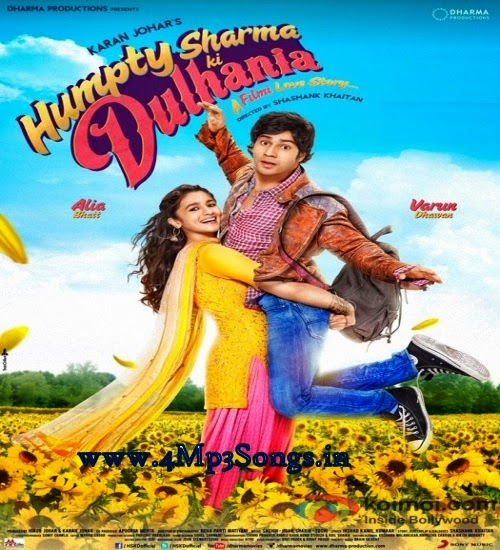 http://www.4mp3songs.in/2014/07/humpty-sharma-ki-dulhania-2014-hindi.html