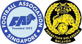 Keputusan Malaysia Vs Singapore 12Jun2012