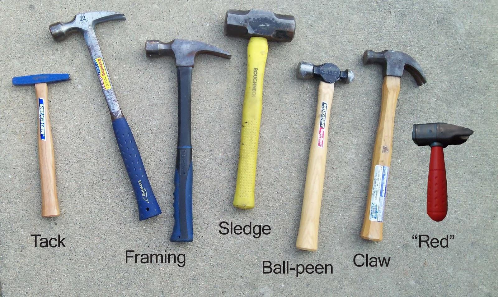 diy survival guide if i had a hammer. Black Bedroom Furniture Sets. Home Design Ideas