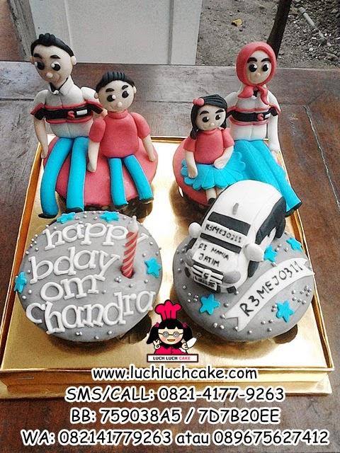 Cupcake Pecinta Suzuki R3 Daerah Surabaya - Sidoarjo