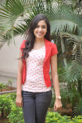 Ritu Varma Glam pics at Naa Rakumarudu Premier press meet-thumbnail-5