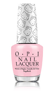 OPI small plus cute equals love