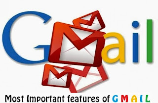 Most Important features of Gmail for your business