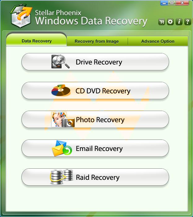 Stellar Phoenix Windows Data Recovery 6.0 Full Version