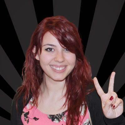 Raquel canta Love The Way You Lie-La Voz 3