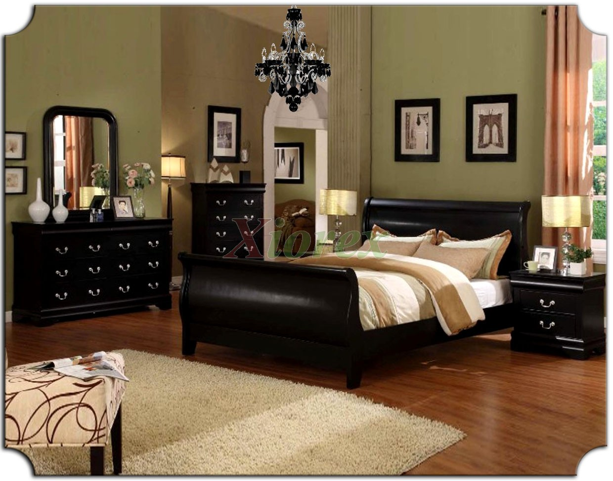 Wall hit new bedroom furniture wallpapers for Latest wallpaper for bedroom