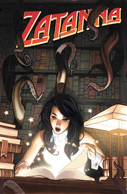 ZATA Cv14 solicitation The 72 Best Comic Book Covers of 2011