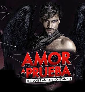 Amor a prueba capitulo 11 Miercoles 17 de Diciembre del 2014