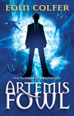 Artemis Fowl  O Menino Prodígio do Crime