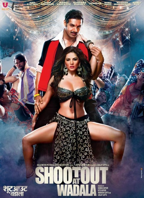 Watch Shootout at Wadala (2013) Hindi Movie Online