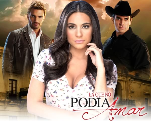 La Que No Podia Amar is full of suspense and intrique, and also ...