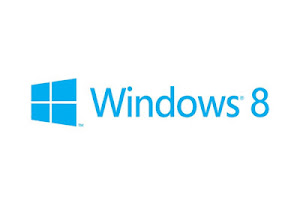 windows 8 logosu