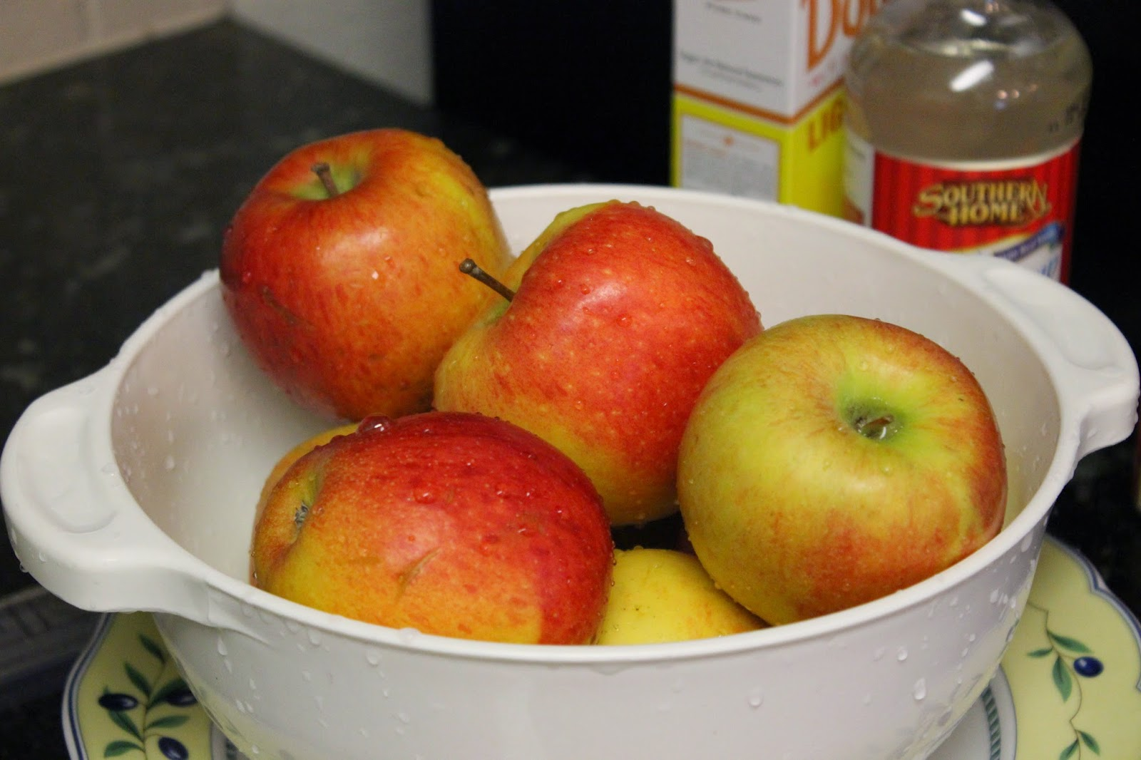 Dutch Apple Cake Recipe For Schools